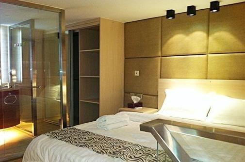 Guangzhou Lai Wei Apartment - фото 1