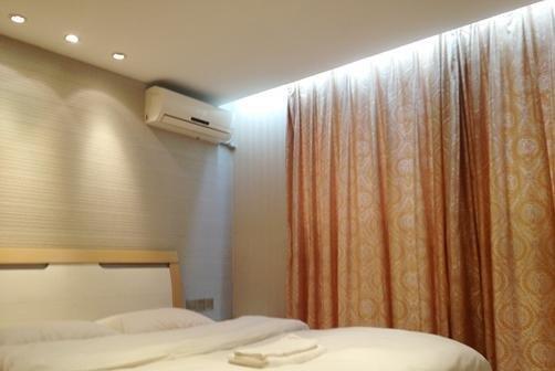 Guangzhou Lai Wei Apartment - фото 3
