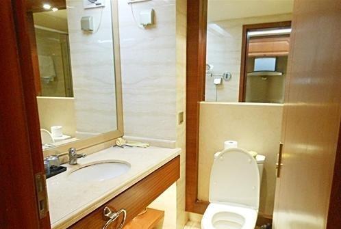 Guangzhou Lai Wei Apartment - фото 5