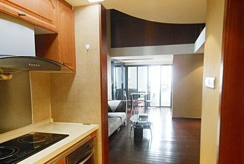Guangzhou Lai Wei Apartment - фото 6