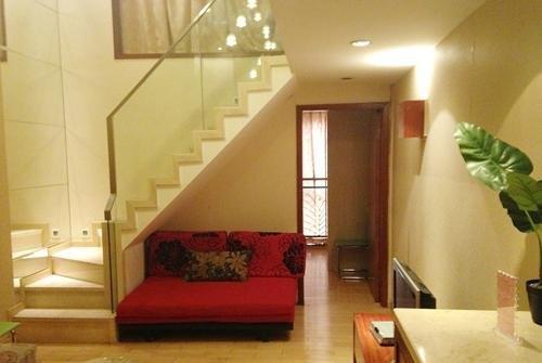 Guangzhou Lai Wei Apartment - фото 8