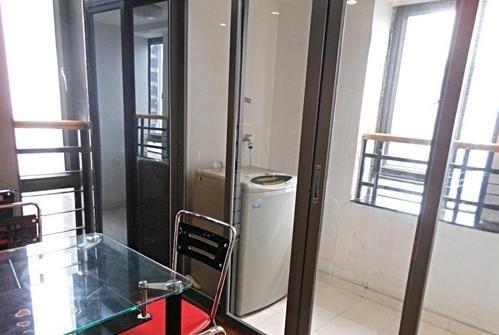 Guangzhou Lai Wei Apartment - фото 9