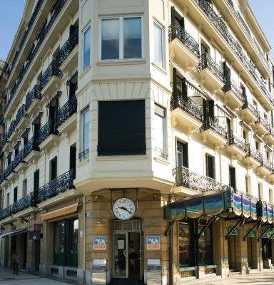 Mirandoalaconcha Apartments - фото 2