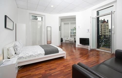 Mirandoalaconcha Apartments - фото 1