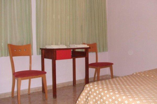 Hostal Isla Cristina Mataro - фото 4