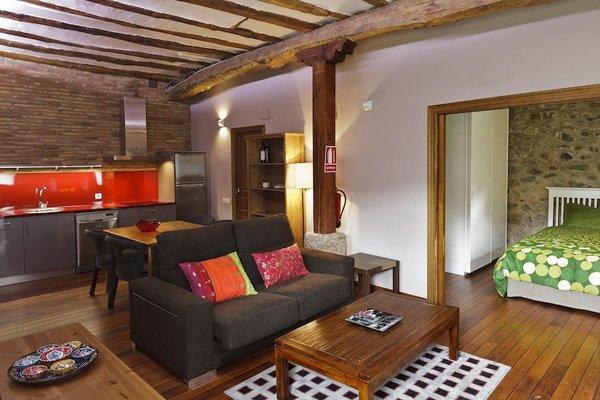 Las Aldeas Apartamento Turistico - фото 2
