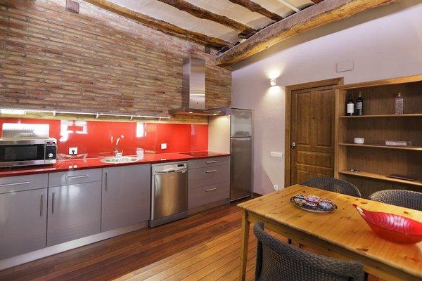 Las Aldeas Apartamento Turistico - фото 3