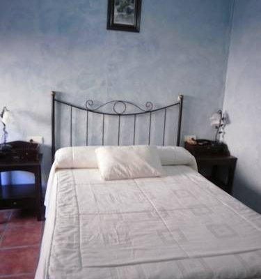 Hostal El Olmo - фото 1