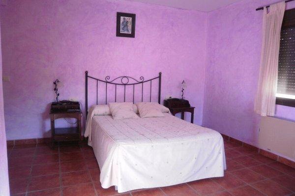 Hostal El Olmo - фото 7
