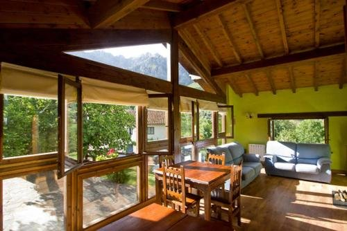 Apartamentos Rurales Los Picos de Redo - фото 10