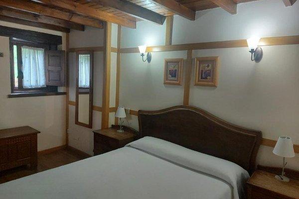 Apartamentos Rurales Los Picos de Redo - фото 1