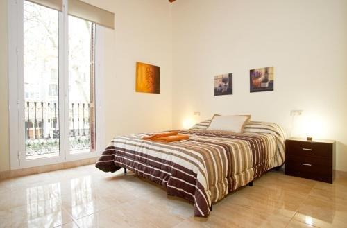 Bbarcelona Ramblas Apartment - фото 20