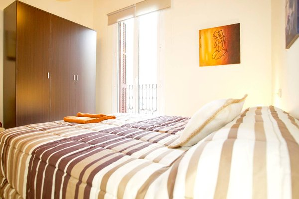 Bbarcelona Ramblas Apartment - фото 1