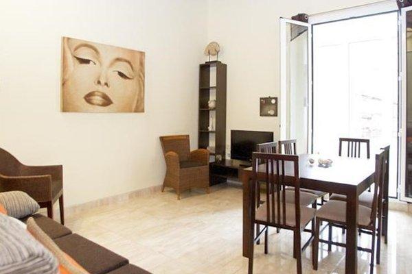 Bbarcelona Ramblas Apartment - фото 11