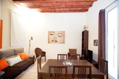 Bbarcelona Ramblas Apartment - фото 14