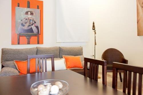 Bbarcelona Ramblas Apartment - фото 16