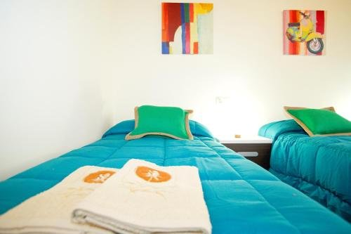 Bbarcelona Ramblas Apartment - фото 7