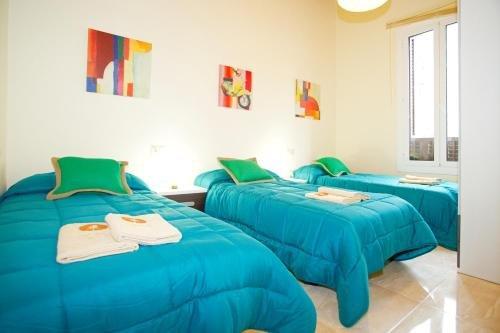 Bbarcelona Ramblas Apartment - фото 8