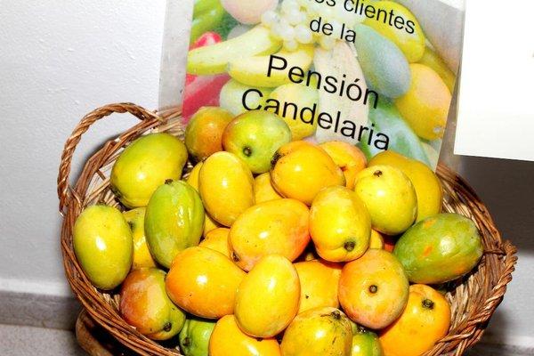 Pension Candelaria - фото 4