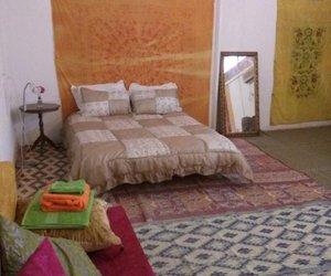Peace Tent Kfar Rut Israel