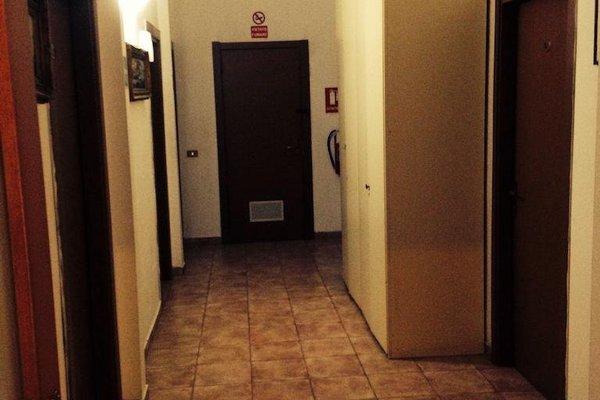 Hotel Medea - фото 22