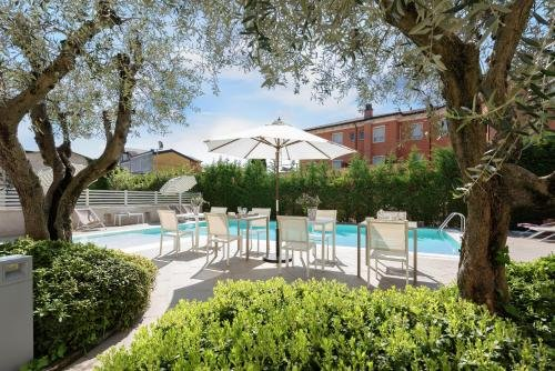 Vialeromadodici Rooms & Apartments - фото 50