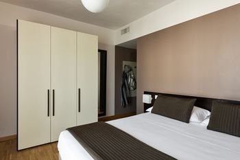Vialeromadodici Rooms & Apartments - фото 1