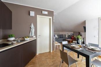 Vialeromadodici Rooms & Apartments - фото 10