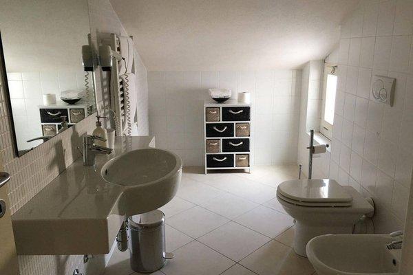 Vialeromadodici Rooms & Apartments - фото 13