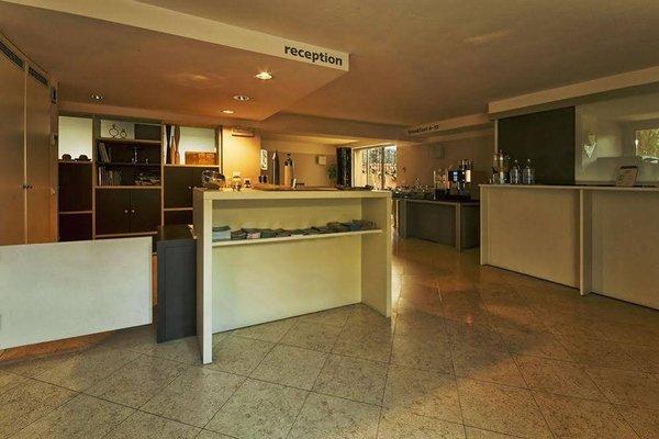 Vialeromadodici Rooms & Apartments - фото 14