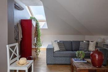 Vialeromadodici Rooms & Apartments - фото 15