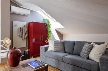 Vialeromadodici Rooms & Apartments - фото 4