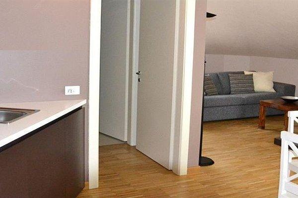 Vialeromadodici Rooms & Apartments - фото 9