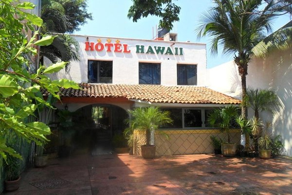 Hotel Hawaii - фото 11
