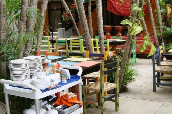 Hotel Hawaii - фото 8