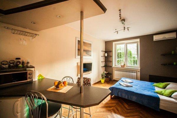 Apartamenty Varsovie Copernicus - фото 1