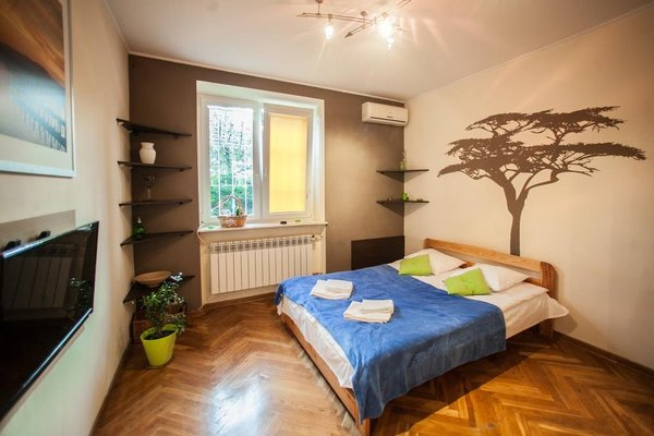 Apartamenty Varsovie Copernicus - фото 3