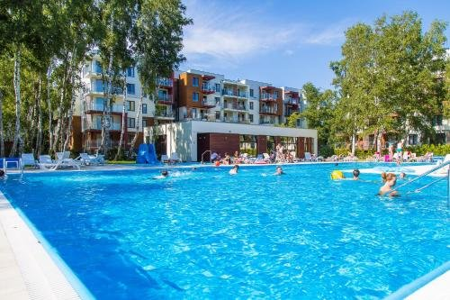 Apartamenty Visito - Polanki - фото 11