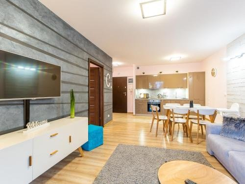 Apartamenty Visito - Polanki - фото 4