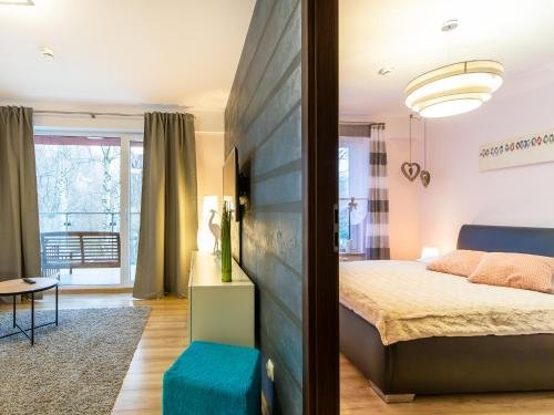 Apartamenty Visito - Polanki - фото 5