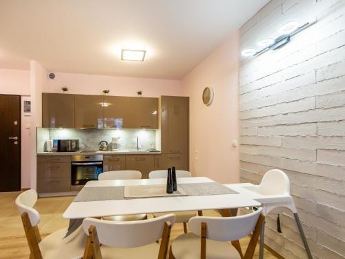 Apartamenty Visito - Polanki - фото 8