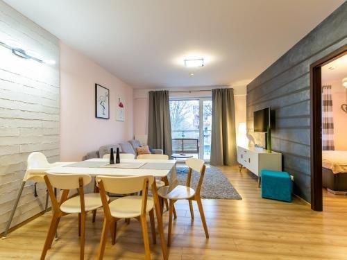 Apartamenty Visito - Polanki - фото 9