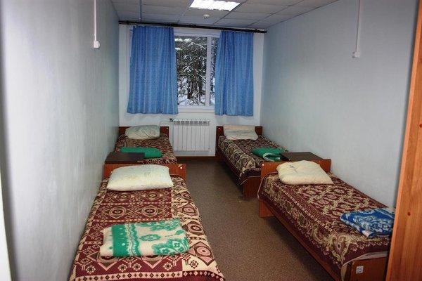 Losenok Resort, Усть-Илимск