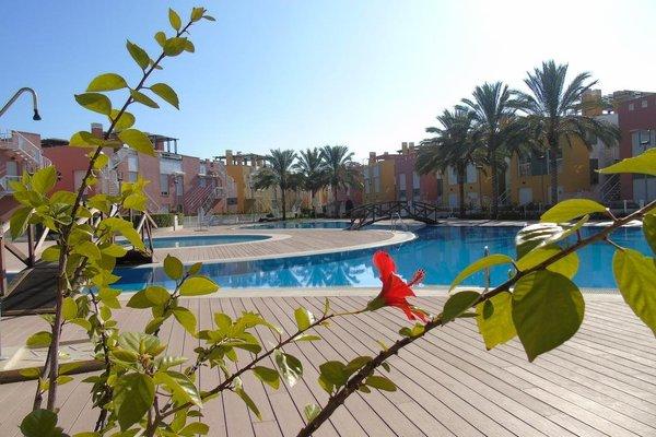 Victorsol Apartamentos Laguna Play@ - фото 7