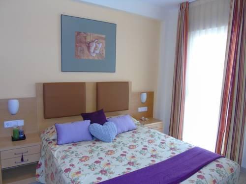 Victorsol Apartamentos Laguna Play@ - фото 1