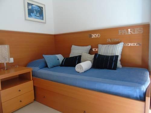 Victorsol Apartamentos Laguna Play@ - фото 3