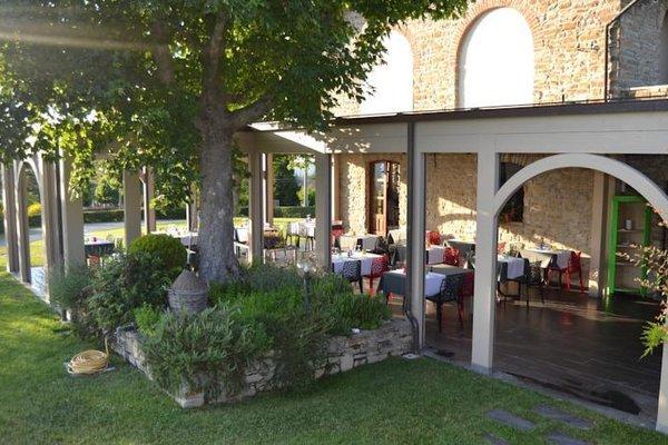 Relais Borgo del Gallo - фото 22