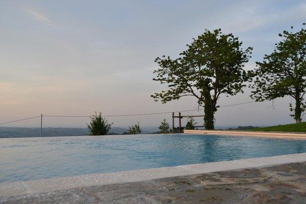 Relais Borgo del Gallo - фото 23