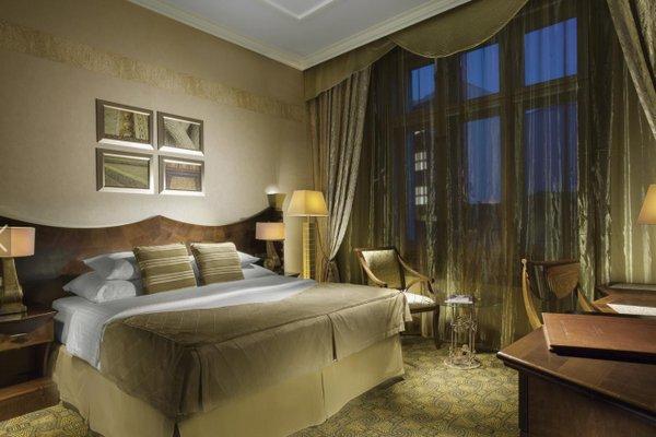 Art Deco Imperial Hotel - фото 1