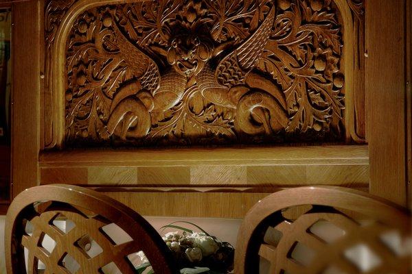 Art Deco Imperial Hotel - фото 15